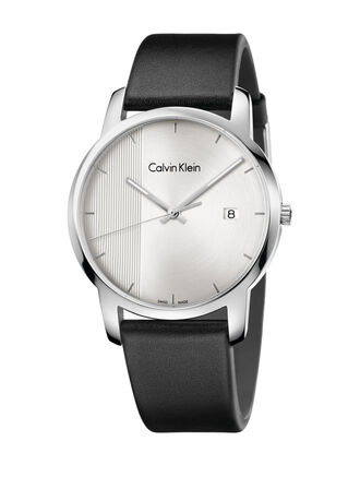 CALVIN KLEIN CITY EXTENSION WATCH