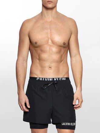 CALVIN KLEIN INTENSE POWER COMBO BOARDSHORTS