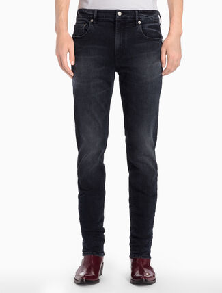 CALVIN KLEIN CKJ 027 MEN BODY BRISBANE BLUE JEANS