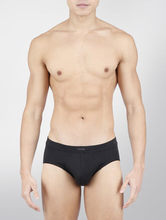 CALVIN KLEIN PIMA HIP BRIEF