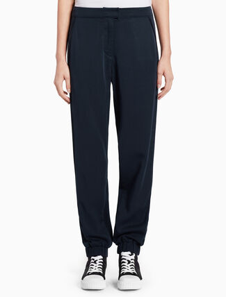 CALVIN KLEIN TENCEL SWEATPANTS