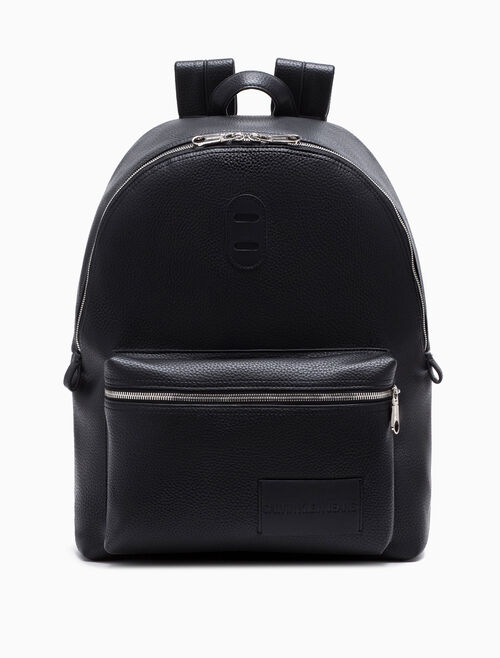 CALVIN KLEIN Pebble Essentials Campus Backpack 45