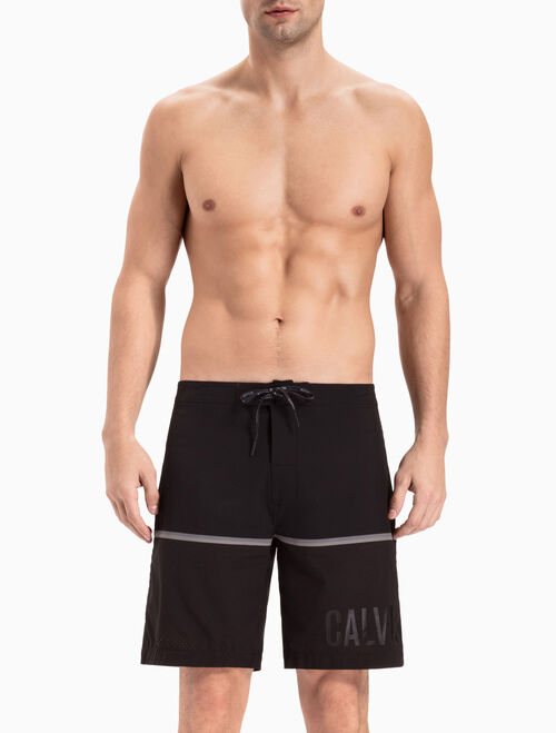 CALVIN KLEIN INTESE POWER PLUS BOARDSHORT