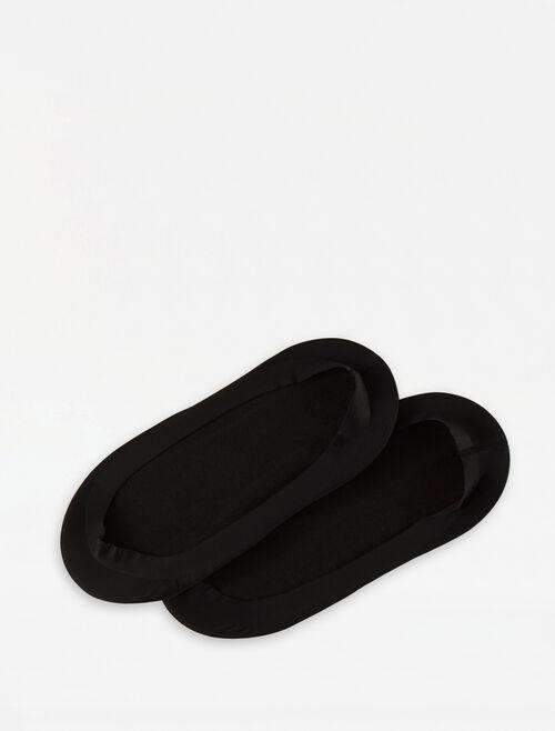 CALVIN KLEIN 女士內襯襪子