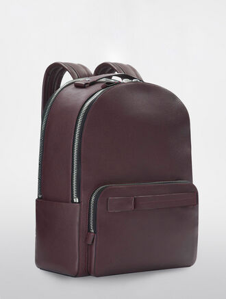 CALVIN KLEIN ENGINEER CASUAL LARGE BACKPACK