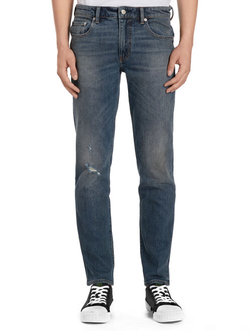 CALVIN KLEIN CKJ 027 MEN BODY WANAKA STRAIGHT JEANS
