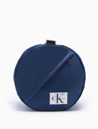 CALVIN KLEIN SPORT ESSENTIALS DRUM BAG