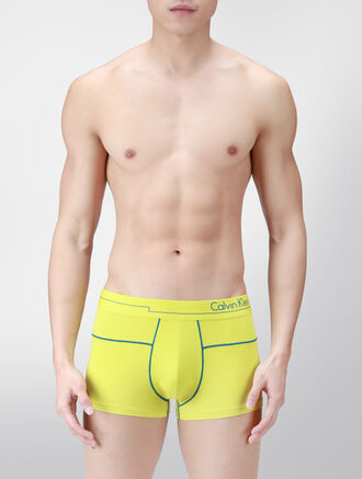 CALVIN KLEIN INFINITY - MICRO LOW RISE TRUNK