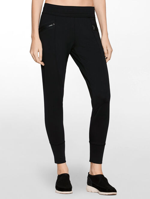 CALVIN KLEIN FRENCH TERRY PANTS