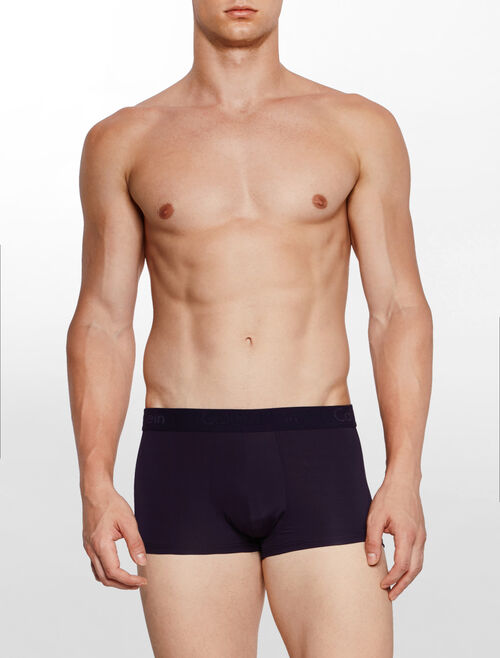 CALVIN KLEIN INFINITE MICRO LOW RISE TRUNK