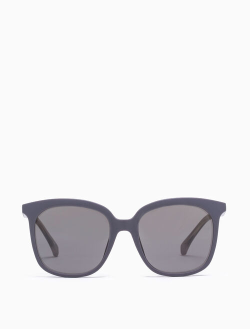 CALVIN KLEIN SQUARE SUNGLASSES