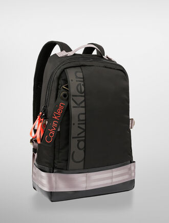 CALVIN KLEIN PILOT CAMPUS BACKPACK