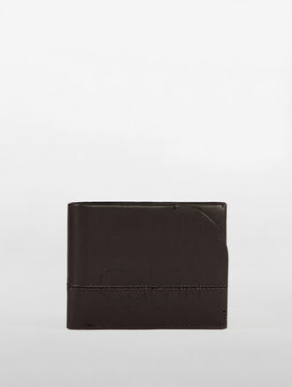 CALVIN KLEIN PULL OUT BILLFOLD