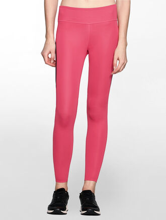 CALVIN KLEIN BONDED FULL HIGH RISE LEGGING