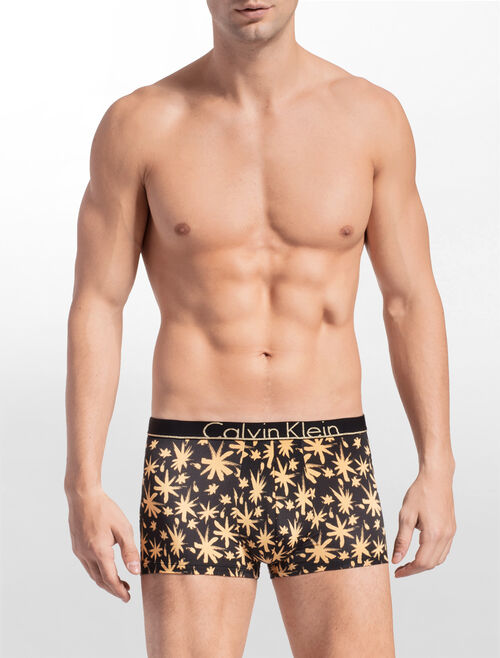 CALVIN KLEIN HOLIDAY CK ID MICRO LOW RISRE TRUNK