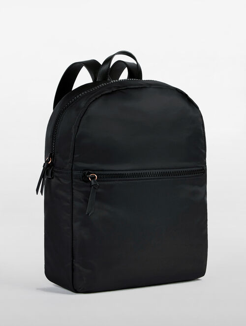 CALVIN KLEIN METRO CAMPUS SQUARE BACKPACK