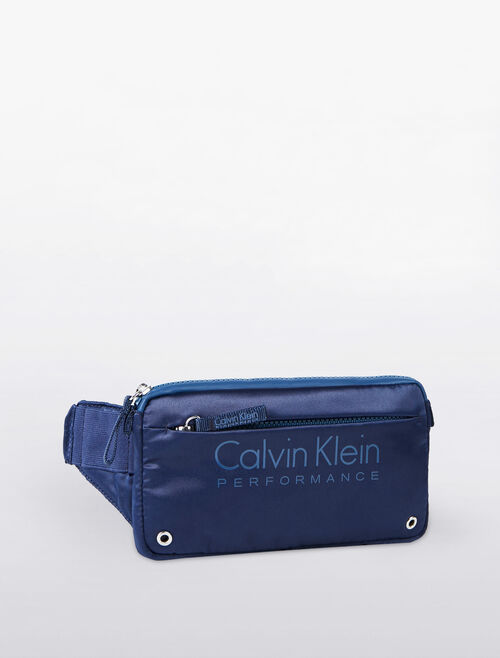 CALVIN KLEIN EXPANDABLE WAISTBAG