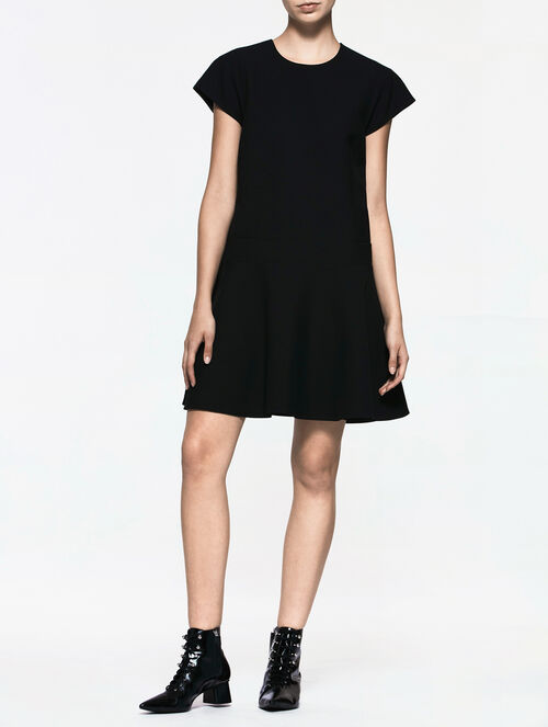 CALVIN KLEIN MODERN EASY DRESS