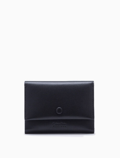 CALVIN KLEIN CARDHOLDER WITH COIN CASE