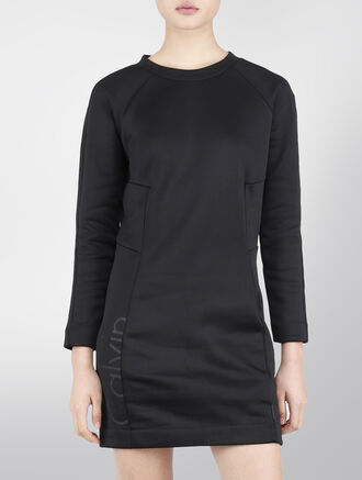 CALVIN KLEIN RIONA DRESS