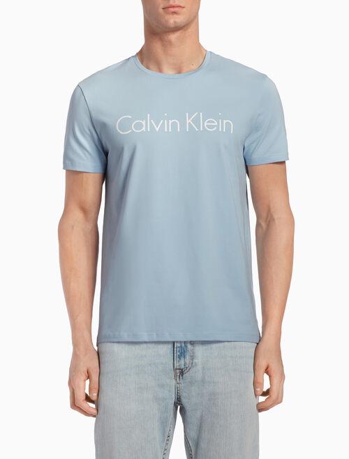 CALVIN KLEIN CLASSIC LOGO TEE