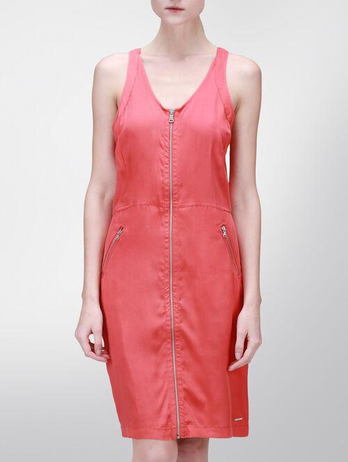 CALVIN KLEIN RIANI DRESS