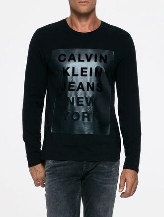 CALVIN KLEIN TRAX 3 TEE
