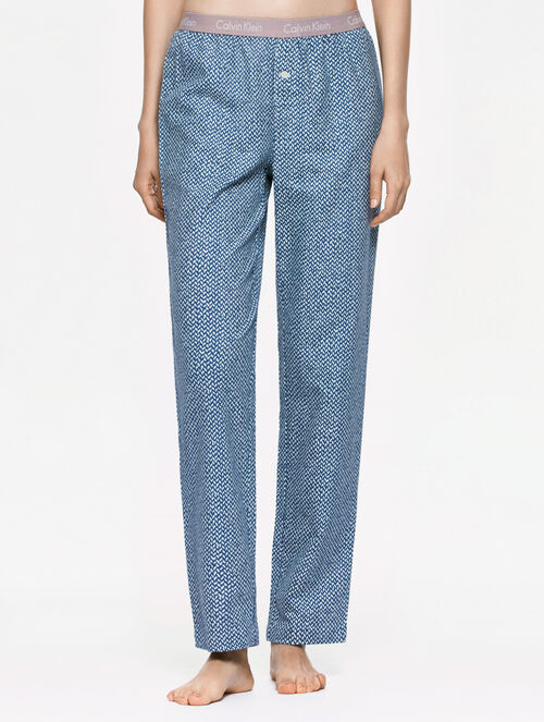 CALVIN KLEIN FLANNELS PAJAMA PANT