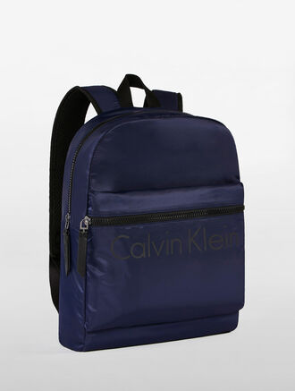 CALVIN KLEIN CHASE CAMPUS BACKPACK