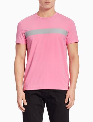 CALVIN KLEIN TARKIN 반소매 티셔츠