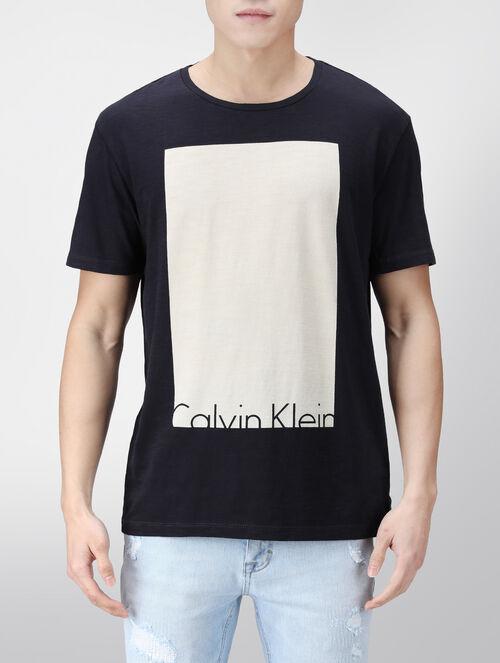 CALVIN KLEIN TANO TEE