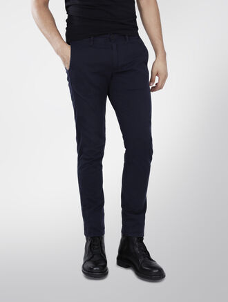 CALVIN KLEIN FASHION CHINO PANTS
