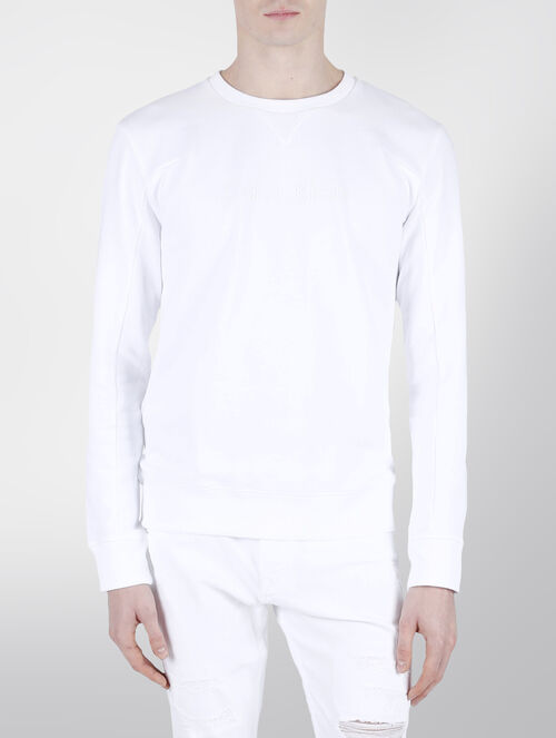 CALVIN KLEIN JED 5 SWEAT SHIRT