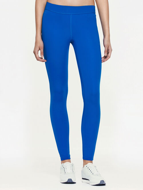CALVIN KLEIN REGULAR RISE FULL LENGTH LEGGING