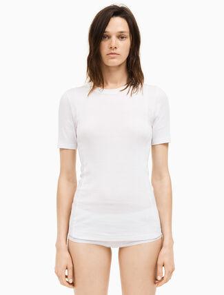 CALVIN KLEIN 205W39NYC クルーネックTシャツ 3 パック