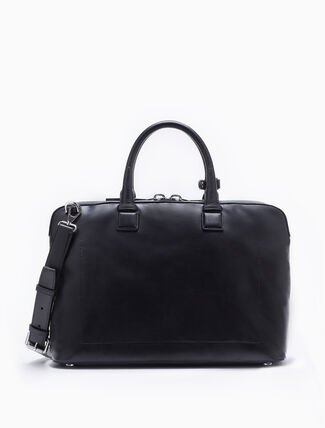 CALVIN KLEIN ENGINEERED CASUAL SATCHEL