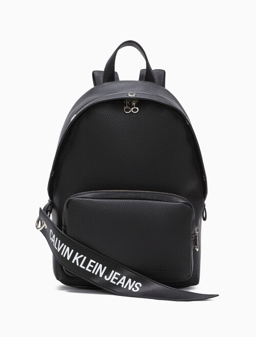 CALVIN KLEIN CAMPUS BACKPACK 35
