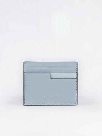 CALVIN KLEIN CLASSIC WALLET CARDCASE