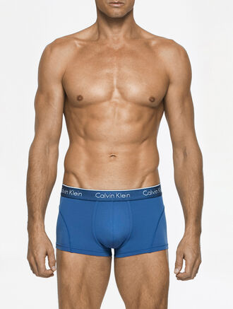 CALVIN KLEIN AIR FX MICRO LOW RISE TRUNK