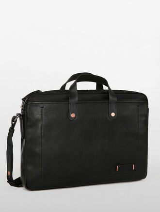 CALVIN KLEIN BOND SLIM COMMUTER