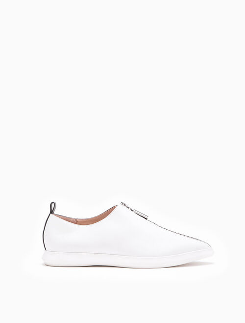 CALVIN KLEIN ZANE SLIP ON SHOES