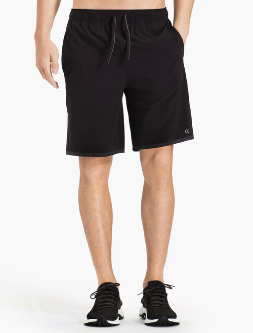 CALVIN KLEIN WOVEN RELAXED FIT SHORTS