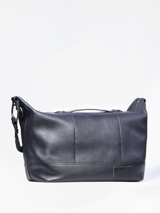 CALVIN KLEIN INDUSTRIAL EDGED DUFFLE