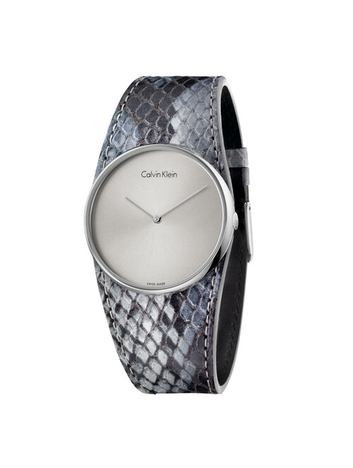 CALVIN KLEIN SPELLBOUND WATCH
