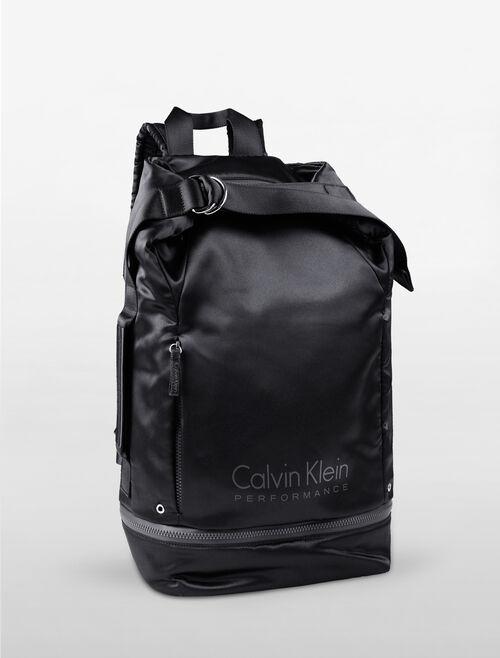 CALVIN KLEIN LARGE BACKPACK