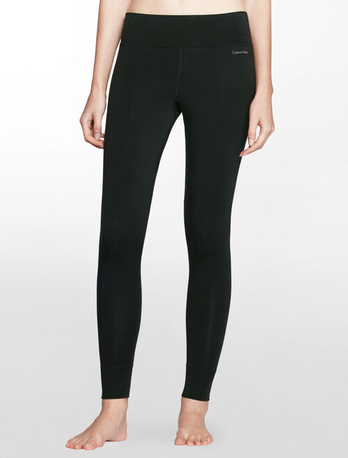 CALVIN KLEIN BASELAYER (WARMWEAR) TAILORED LEGGING