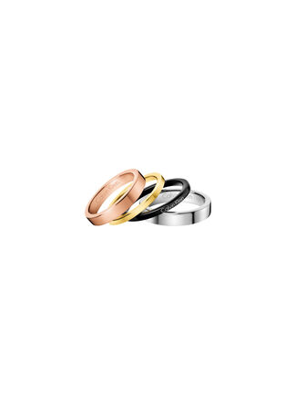 CALVIN KLEIN GORGEOUS EXTENSION RING