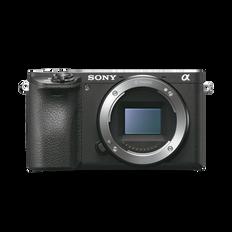 a6500 Premium E-mount APS-C Camera