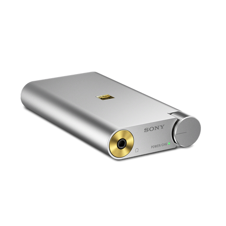 USB DAC Headphone Amplifier