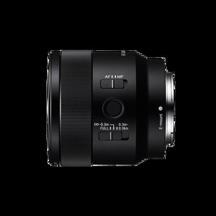 FE 50 mm F2.8 Macro